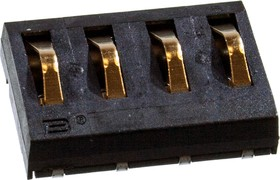 Фото 1/2 70ADJ-4-ML1, модульный контакт