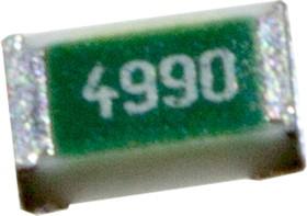 TNPW0805 499 Ом 0.1% 25ppm, TNPW0805499RBETA