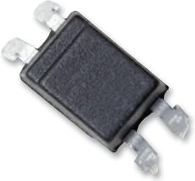 Фото 1/2 FOD814SD, Оптопара, с транзистором на выходе, 1 канал, Поверхностный Монтаж DIP, 4 вывод(-ов), 50 мА, 5 кВ