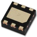 NLASB3157MTR2G, Аналоговый переключатель, одноканальный ...