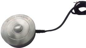 FC2311-0000-1000-L, COMPRESSION LOAD CELL, 1000LB, 5VDC