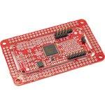 RDC3-0027v1, SigmaDSP ADAU1452. Модуль цифровой обработки звука. V1