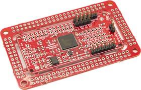 Фото 1/2 RDC3-0027v1, SigmaDSP ADAU1452. Модуль цифровой обработки звука. V1