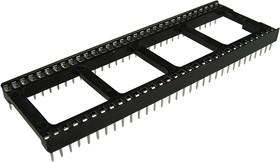 SCL-64, панель 64 контакта