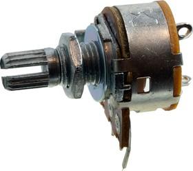 Фото 1/2 S16KN1-B200K,L15KC, переменный резистор 200кОм