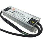 Фото 2/2 HLG-240H-C700B, AC/DC LED, 249.9Вт, IP67, 178…357В/700мА, блок питания для светодиодного освещения
