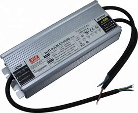 HLG-320H-C1750B, AC/DC LED, блок питания для светодиодного освещения
