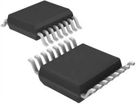 Фото 1/4 MAX3226EEAE+, RS-232 драйвер защ. 3.3В Ind SSOP16