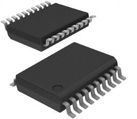 HT66F004-SSOP20, Микроконтроллер 8-Бит [SSOP-20_150mil]