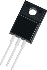 MMF60R580P, Транзистор MOSFET N-CH 600V 8A [TO-220F]