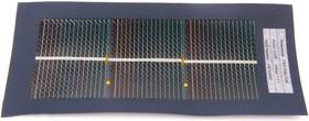 Фото 1/3 1.25W CIGS Solar Cloth, Солнечная панель-ткань 1.3В 950мА