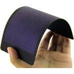 Фото 3/4 2V 1W Thin-film Flexible Solar Panel, Солнечная панель гибкая 2В 1Вт