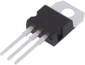 Фото 1/8 L7808CV, Стабилизатор напряжения +8В, 1.5А, 4%, (0°C...+125°C), [TO-220]