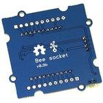 Фото 3/3 Grove - Bee Socket, Адаптер для подключения модулей серии Bee к интерфейсу Grove