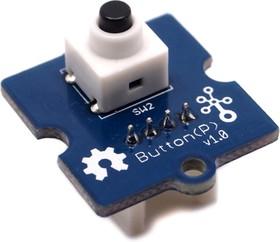 Фото 1/3 Grove - Button(P), Кнопка для Arduino проектов