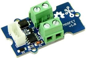 Фото 1/3 Grove - MOSFET, 15VDC ключ на основе CJQ4435 для Arduino проектов