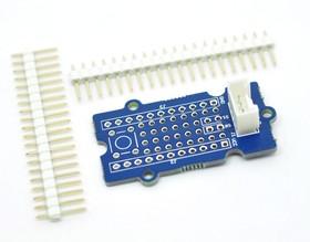 Фото 1/2 Grove - Protoshield, Плата для прототипирования собственных модулей Grove