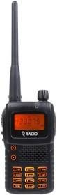 R500, Радиостанция