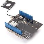 NFC Shield V2.0, Сканер RFID/NFC 13.56 МГц для Arduino проектов