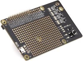 Фото 1/4 Raspberry Pi Breakout Board v1.0, Плата прототипирования для Raspberry Pi