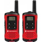 TLKR-T40, Радиостанция 2шт. в комплекте с аксессуарами