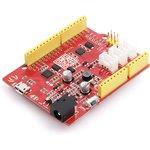 Seeeduino V4.2, Программируемый контроллер на основе МК ATmega328 (аналог Arduino UNO)