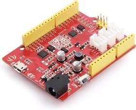 Фото 1/4 Seeeduino V4.2, Программируемый контроллер на основе МК ATmega328 (аналог Arduino UNO)