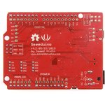 Фото 3/4 Seeeduino V4.2, Программируемый контроллер на основе МК ATmega328 (аналог Arduino UNO)