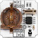 Фото 2/3 Troyka-RTC, Часы реального времени на оcнове DS1307 для Arduino проектов