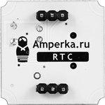 Фото 3/3 Troyka-RTC, Часы реального времени на оcнове DS1307 для Arduino проектов