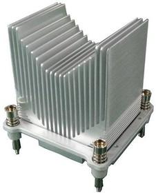 Радиатор Dell 160W for T630 (412-AADV)