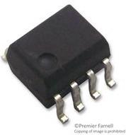 HCPL-J312-500E, Оптопара, с драйвером затвора на выходе, 1 канал, Поверхностный Монтаж DIP, 8 вывод(-ов), 3.75 кВ