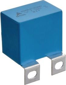 B32656S7334K566, 0.33 мкФ, 1250 В, 10 %, Конденсатор металлоплёночный (снабберный)
