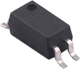 TLP293(GR-TPL,E(T, Оптоизолятор 3.75кВ, транзисторная оптопара [11-3C1 / SO-4]