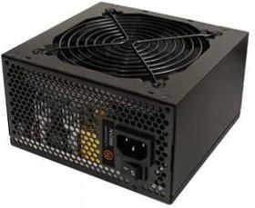 Блок питания THERMALTAKE LT-650P, 650Вт, 120мм, черный, retail