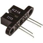 H21A3-I, Оптрон, щелевой с диафрагмой, Вых транзисторный, 30В