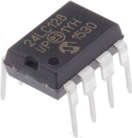 24LC128-I/P