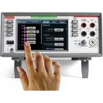 DMM6500, Мультиметр цифровой с графическим сенсорным ...