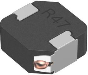 SPM5030T-R68M-HZ, Силовой Индуктор (SMD), 680 нГн, 13.6 А, Экранированный, 8.9 А, SPM-HZ Series, 5.2мм x 5мм x 3мм