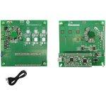 LV8824QAGEVK, Evaluation Board, LV8824QA Motor Driver ...