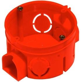 Коробка установочная СП 68х42 блочная HEGEL КУ1101
