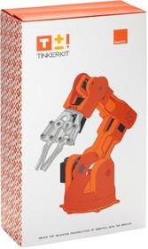 T050000, Комплект разработчика, комплект Braccio Robotic Arm, управление через Arduino, вращение на 180°, ЧИМ