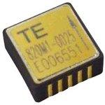 820M1-0025, МЭМС акселерометр, Аналоговый, ± 25g, 2.8 В ...