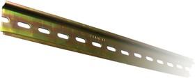 DIN-рейка 500мм перфорированная EKF adr-50
