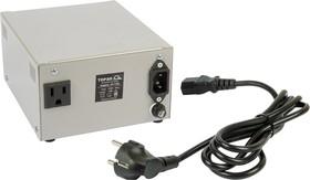 АТ 1105 (220В/110В,9А,1кВт,корпус металл), Блок питания (адаптер)