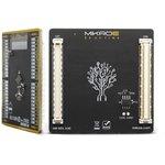 Фото 2/2 MIKROE-3526, Add-On Board, MikroE MCU Card 16, STM32L432KC MCU, 2 x 168-Pin Mezzanine Connector