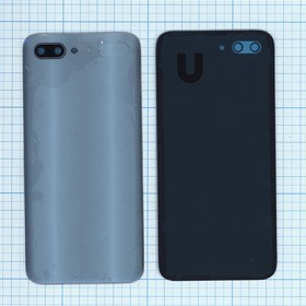 Задняя крышка аккумулятора для Huawei Honor 10 серая