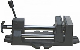 SRU-100 быстрозажимные станочные тиски 25300106