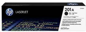 Картридж HP 201A CF400A, черный