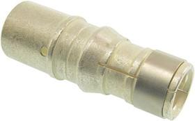 VG95234S500, Контакт круглого разъема, VG95234, Серия CA-B, Гнездо, Обжим, ITT Cannon серией VG95234